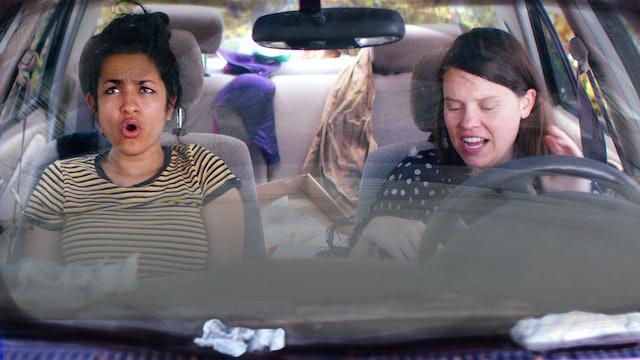 Sorry My Car Is So Gross