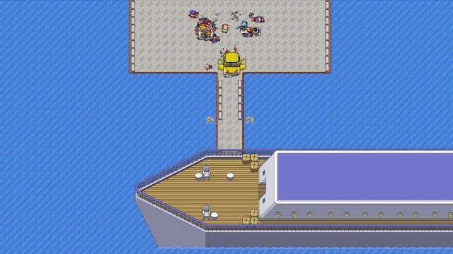 Pokemon Ralphie VERSUS Detective Squi...
