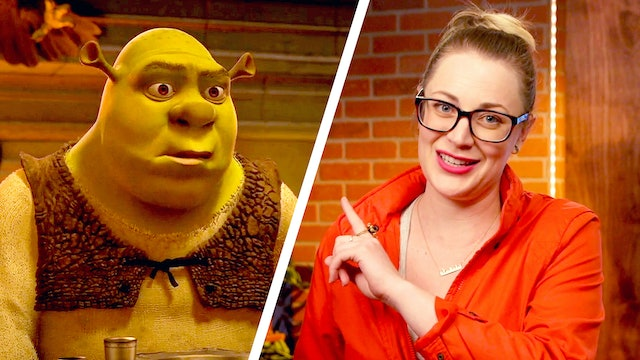 Why Shrek is the Most Important Franchise of the 21st Century