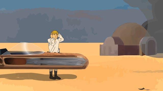 Uncle Owen Ruins Star Wars