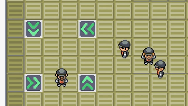 What Actually Goes on in the Team Rocket Hideout