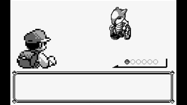 Paralyzed Pokemon Returns