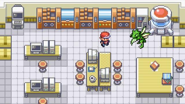 If Pokemon Trainers Were Even Smarter