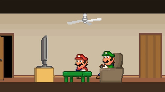 Why Mario and Call of Duty Are Basically the Same