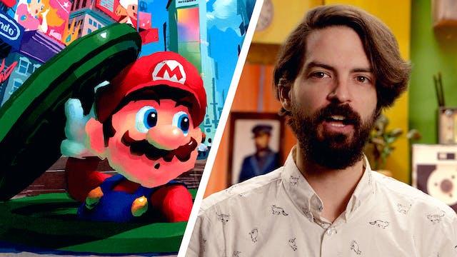 5 Incredible Mario Odyssey Ideas That...