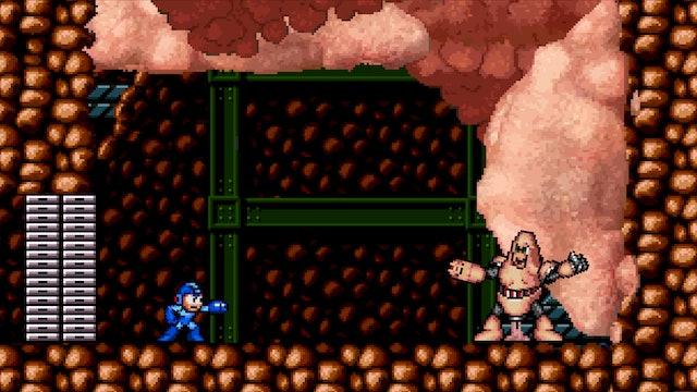 Mega Man's Most Dangerous Enemy Yet
