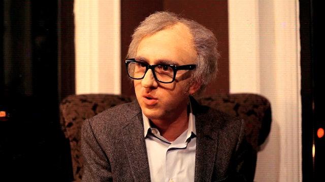 Woody Allen Pt. 1