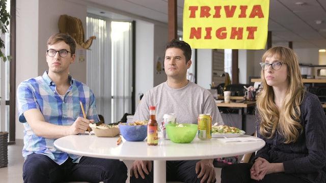 Bar Trivia Ruins Your Night