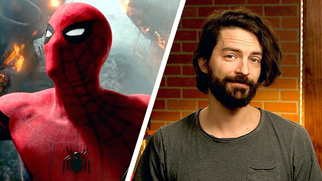5 Confounding Revelations from the Andrew Garfield Spider-Man Movies