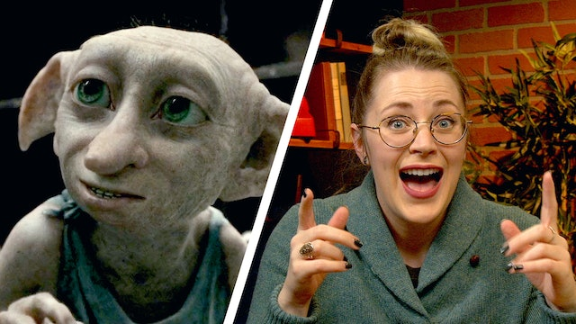 The Secret Truth About Socks in Harry Potter