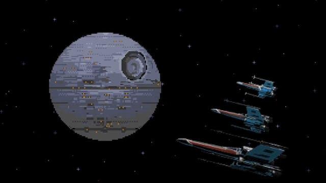Star Wars: Grand Moff Mix-Up