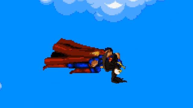 Superman's Bad Day