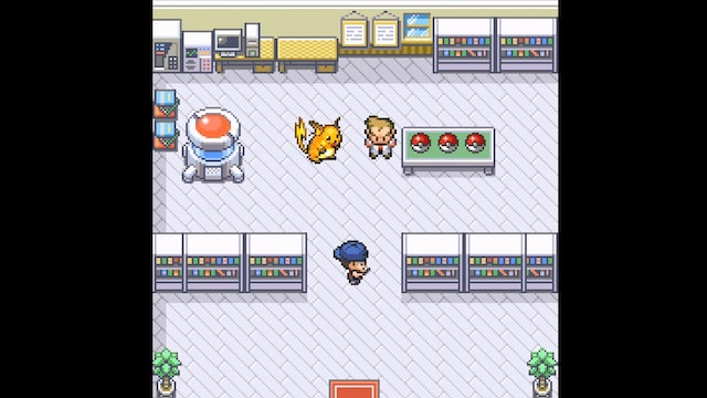 If Pokemon GO Existed in the Pokemon Games