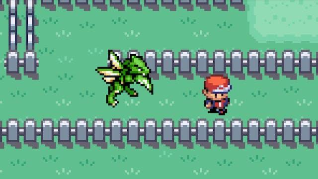 If Pokemon Trainers Were Smart