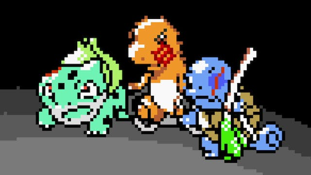 The Problem With Pokemon Starters