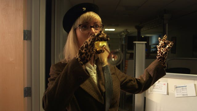 Oh, I Didn't See You There (All-Night...