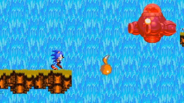 Tails Can't Die