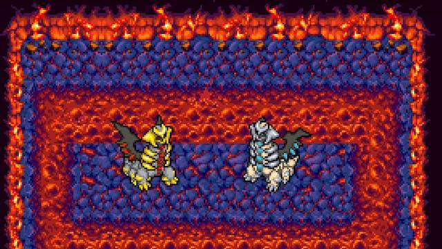 More Pokemon Meet their Shiny Forms
