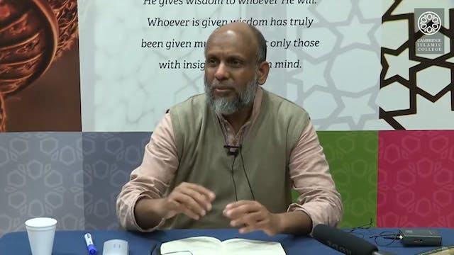 Muwafaqat Sharia-Part3