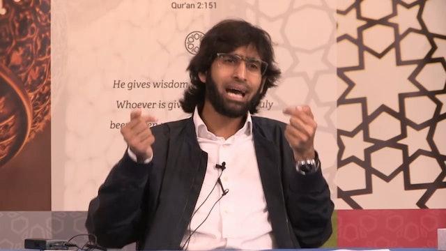 Surah Yusuf_Dr Tareq Moqbel_Class12