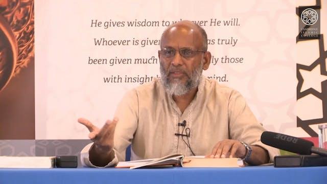 Tafsir Surah Baqarah 12.3