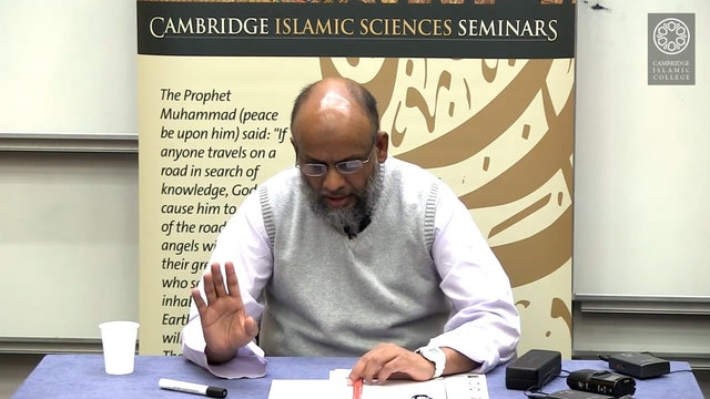 Shariah Law Islamic State & Jihad Part2