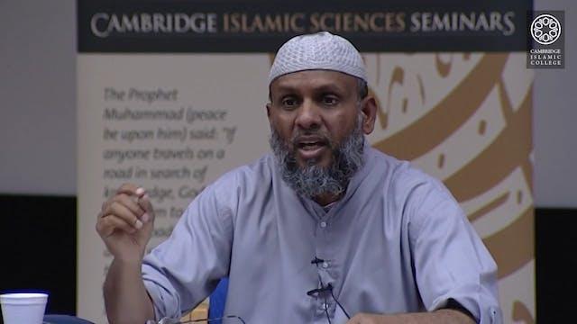 Exploring The Pearls Of Quran-Part4