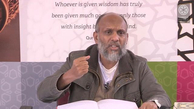Tafsir Surah Baqarah 4.2