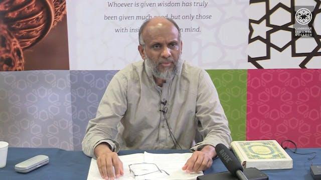 al-Muqaddimah Usul Tafsir Day 2.4