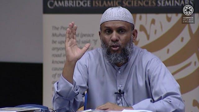 Exploring The Pearls Of Quran-Part3