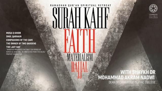 Surah Kahf Day2 Part1