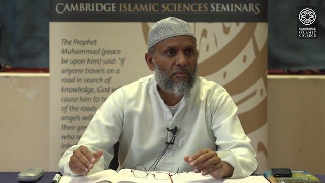 Journey of Hajj-Part3