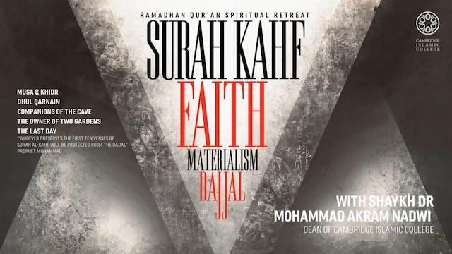 Surah Kahf Day2 Part3
