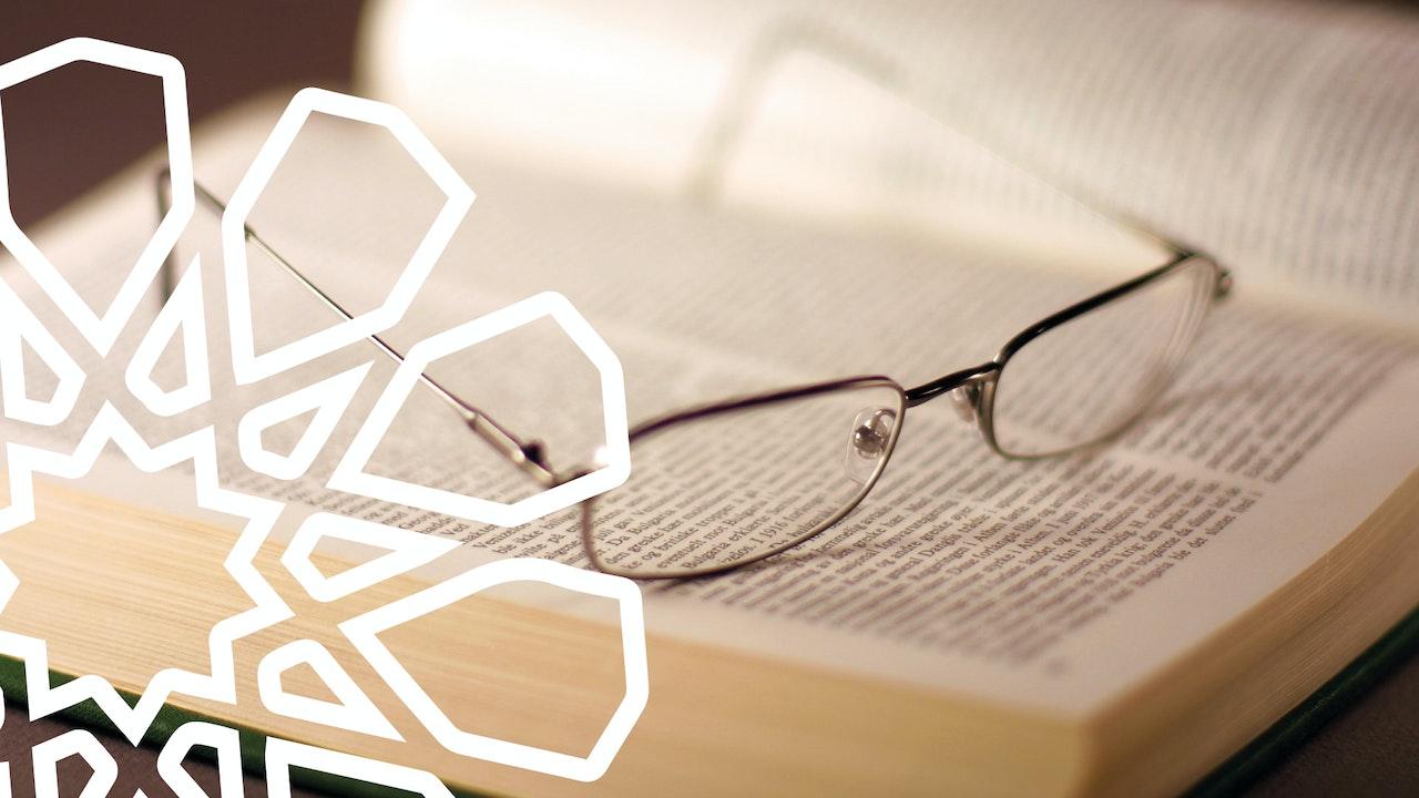 Reading Fiqh