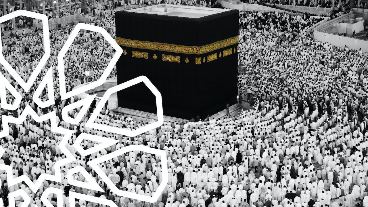Journey of Hajj