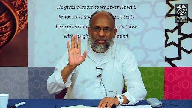 Sahih Muslim Part2