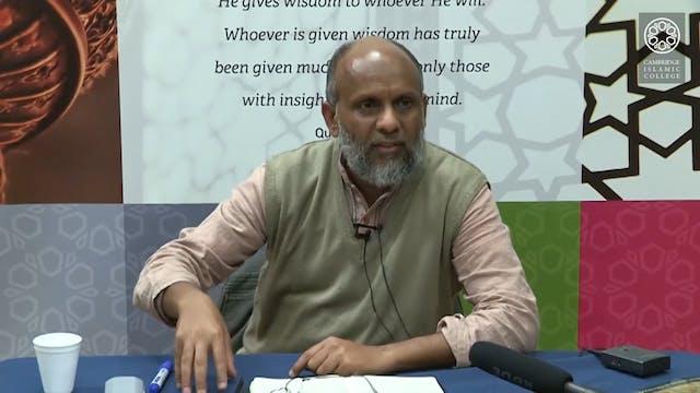 Muwafaqat Sharia-Part4