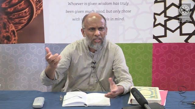 al-Muqaddimah Usul Tafsir Day 2.3