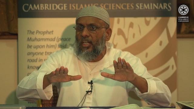 Surah Yusuf Day1-Part2
