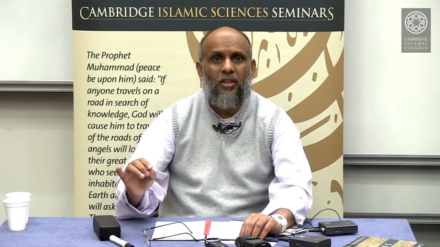 Shariah Law Islamic State & Jihad Part5