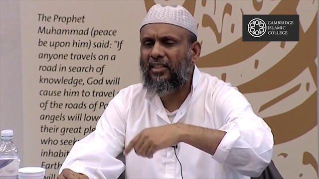 Usul-al-Fiqh Part4