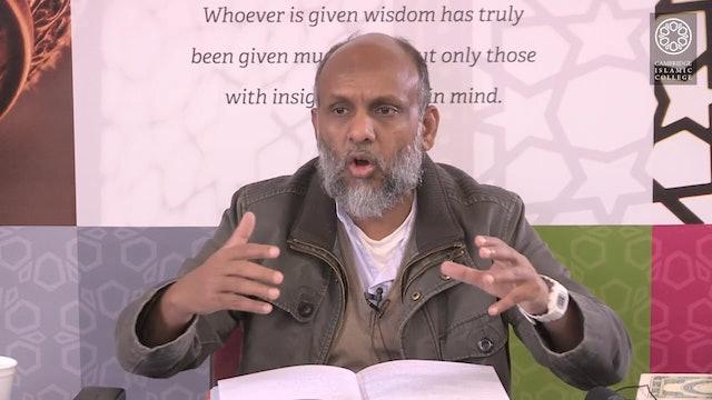 Tafsir Surah Baqarah 4.1