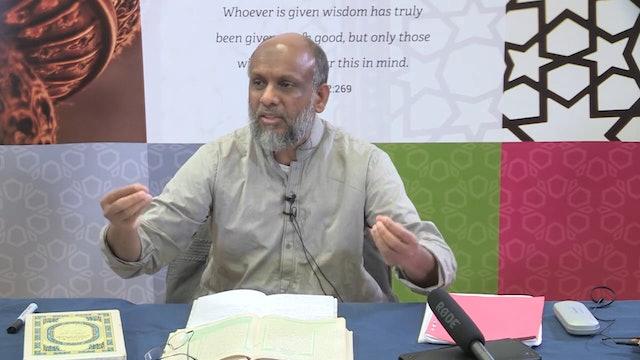 al-Muqaddimah Usul Tafsir Day 2.2