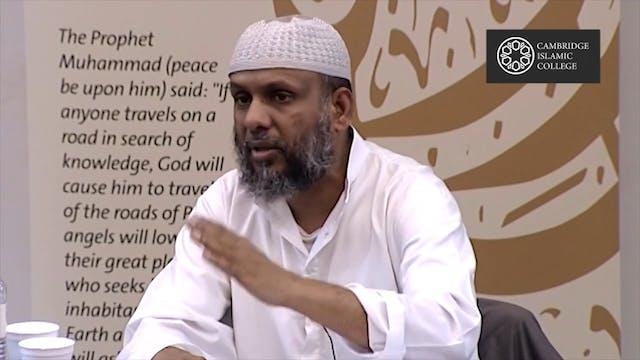 Usul-al-Fiqh Part2