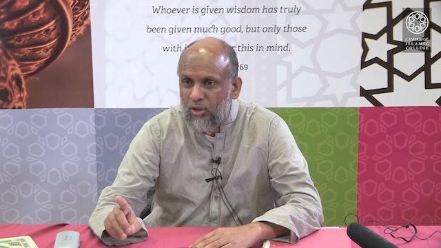 al-Muqaddimah_usul_Tafsir_ibn_Taymiyyah_Day1-Part3