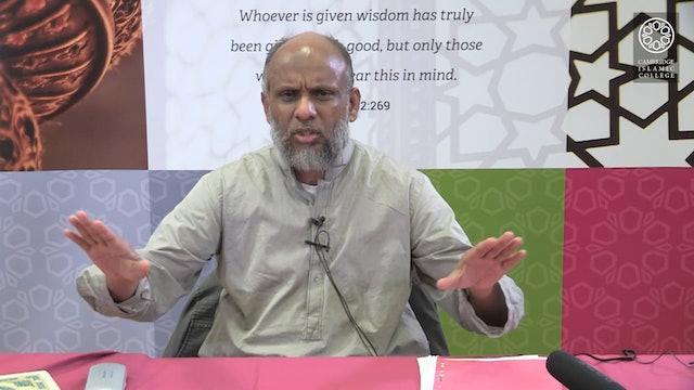 al-Muqaddimah_usul_Tafsir_ibn_Taymiyyah_Day1-Part4