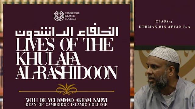Uthman_Ibn_Affan_Part01