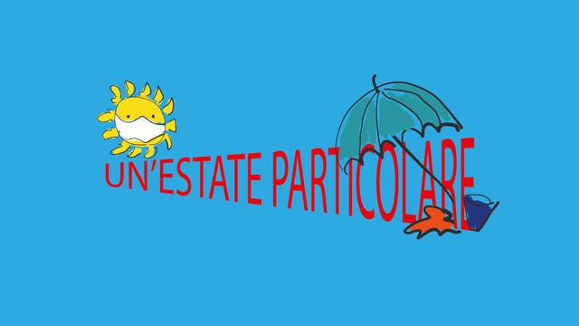 #UNESTATEPARTICOLARE