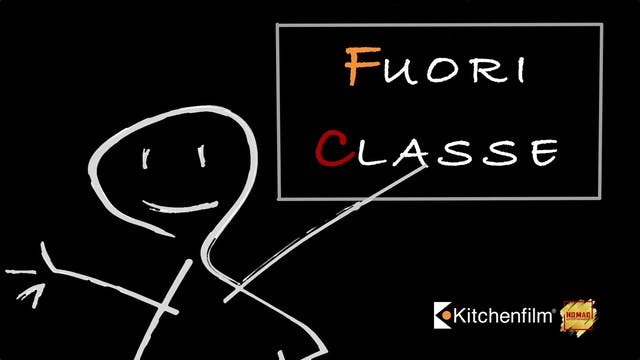 #FUORI CLASSE