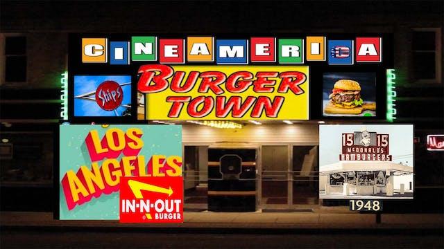 Burger Town (1998)
